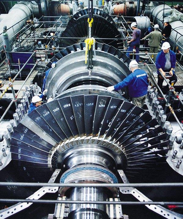 Avances e Innovaciones tecnológicas en el campo de la energía de los últimos años