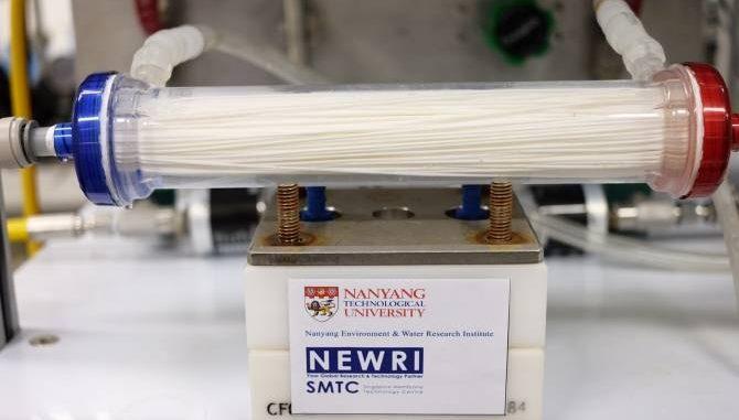 Diseño de semiconductores para purificar el agua