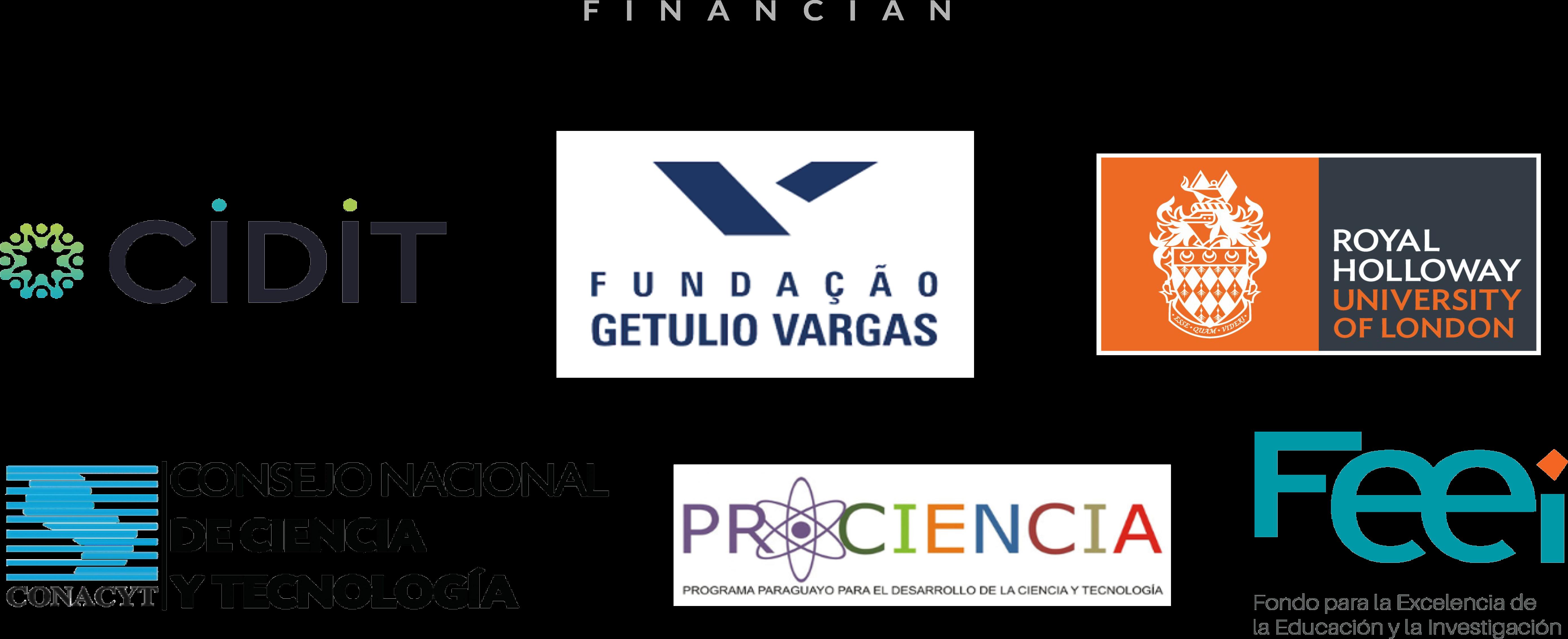 Proyecto CoVIDA